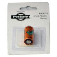 6 Volt Mini Battery