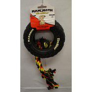 "TireBiter Paw Track w/Rope Small 6"" (15cm)"