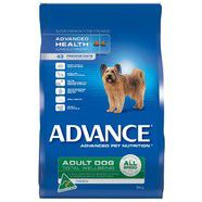 Advance Canine Total Wellbeing All Breed Chicken 8kg