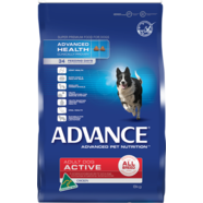 Advance Canine Active All Breed, Chicken 8kg