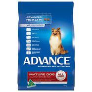 Advance Canine Mature Dog All Breed, Chicken 3kg