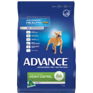 Advance Canine Weight Control All Breed, Chicken 7kg