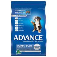 Advance Canine Puppy Large Breed 3kg