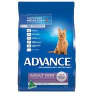 Advance Canine Toy Small Breed, Turkey & Rice 7kg