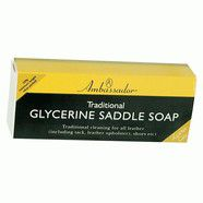 Ambassador Saddle Soap