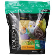 Roudybush Daily Maintenance Nibbles 500 grams