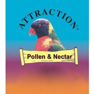 Attraction Pollen and Nectar 375gm