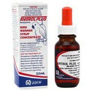 Avitrol Plus 25ml