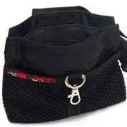 Black Dog Treat Pouch Regular