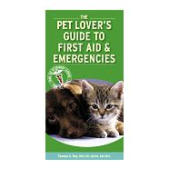 Pet Lover's guide to First Aid & Emergency