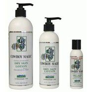 Cowboy Magic Extra Dry Skin Lotion