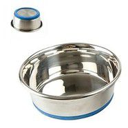 Durapet Stainless Steel Bowl 350ml