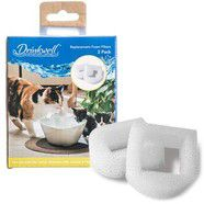Drinkwell Replacement Foam Filters 2 pack