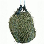 "Two Tone Heavy Poly Haynet Large 45"" - Small Holes for slow feeding"