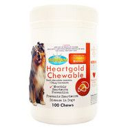 Heartgold Chewable Tablets 12 - 22kg 100 Tablets