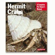 Barrons Hermit Crab Book