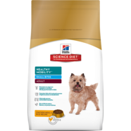 Hill's Science Diet Healthy Canine Adult Mobility Small Bites 1.81kg