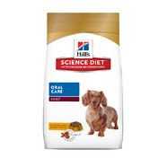 Hill's Science Diet Canine Adult Oral Care 12kg