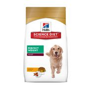 Hill's Science Diet Canine Adult Perfect Weight 1.81kg
