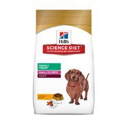 Hill's Science Diet Canine Adult Perfect Weight Small & Toy Breed 6.8kg