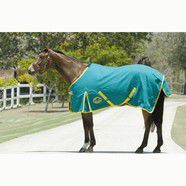 Horse Master Canvas Ripstop Rug