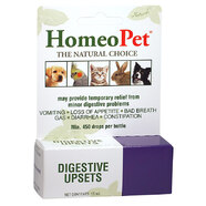 Homeopet Digestive Plus
