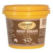 Equinade Hoof Grease 400gm
