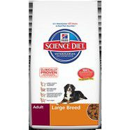 Hills Science Diet Canine Adult  Large Breed 15kg