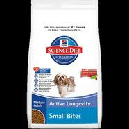 Hills Science Diet Adult Mature Small Bites 3kg