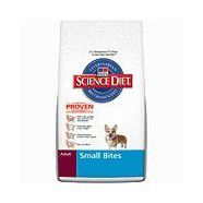 Hills Science Diet Canine Adult Small Bites