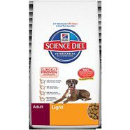 Hills Canine Light 3kg