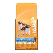 Iams Smart Puppy Large Breed 13.6kg