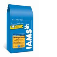 Iams Weight Control 7.94kg