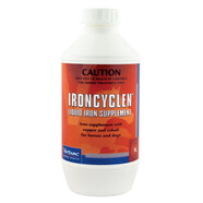 Ironcyclen 1 Litre