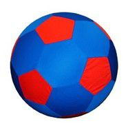Jolly Pets Horsemans Pride COVER large ball 40 inch