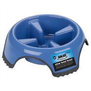 JW Skidstop Slow Feeder Bowl Medium
