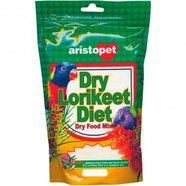 Aristopet Lorikeet Dry Food 1.5kg