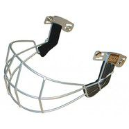 New Derby Polcrosse Face Guard..