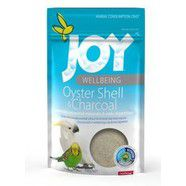 Oyster Shell and Charcoal 300gm Joy