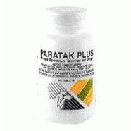 Paratak Plus 10kg Single Tablet