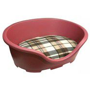 Perla Pet Bed CUSHION  size 4