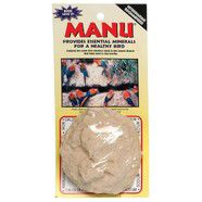 Polly Manu Mineral Block Natural