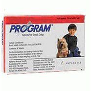 Program Small Dog - Up to 6.7kg
