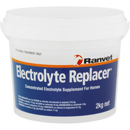 Ranvet Electrolyte Replacer 2kg