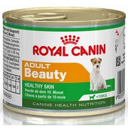 Royal Canin Canine Mini Adult Beauty Cans 195gm x 12