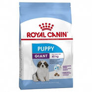 Royal Canin Canine Giant Breed Puppy 15kg