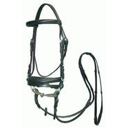 Landsborough Economy Eventing Bridle