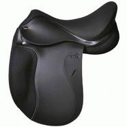 Tekna S8 Dressage Saddle Smooth Seat