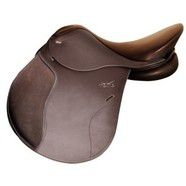 Tekna S6 Saddle All Purpose Suede Seat