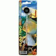 """Thermometer Floating 6"""" with suction cup"""